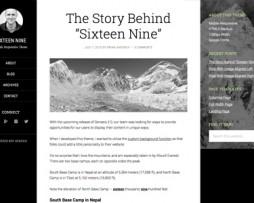 Sixteen Nine Pro v2.0 WP Theme by StudioPress  http://Glukom.com