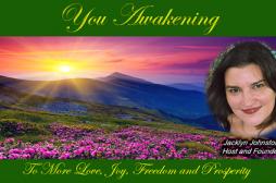 You Awakening – Spring 2013 http://Glukom.com