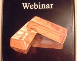 John Carter and Hubert Senters – Metals Trading Webinar http://Glukom.com