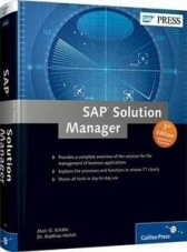 Marc O. Schäfer and Dr. Matthias Melich - SAP Solution Manager  http://Glukom.com