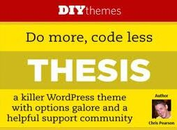 thesisi wordpress theme http://Glukom.com