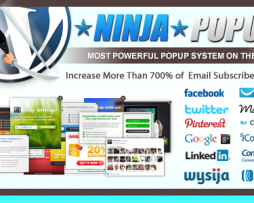 Ninja Popups for WordPress http://www.5Dollarseah.com