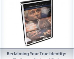 Anthony Robbins - Reclaiming your true identity