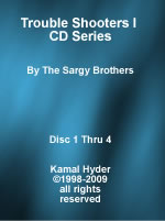 Orion & Kamal - Speed Seduction Trouble Shooters I http://Glukom.com