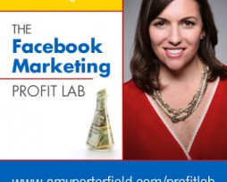 Amy Porterfield - Facebook Marketing Profit Lab http://Glukom.com