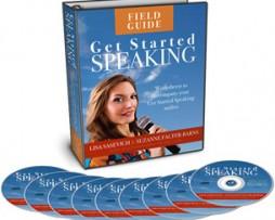 Lisa Sasevich – Get Started Speaking