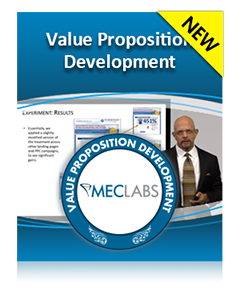 MECLABS – Value Proposition Development Certification Course http://Glukom.com