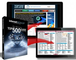 InternetRetailer – Top 500 Guide http://Glukom.com