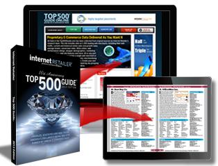 InternetRetailer – Top 500 Guide http://Glukom.com