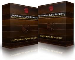 Universal Life Secrets http://Glukom.com