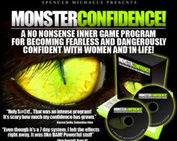 Spencer Michaels - Monster Confidence System http://Glukom.com