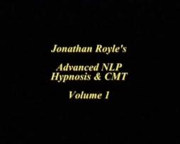 Jonathan Royle - Advanced NLP Hypnosis