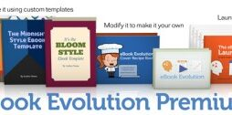 Kelly Kingman & Pamela Wilson – eBook Evolution http://Glukom.com