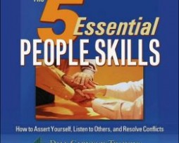 Dale Carnegie – The 5 Essential People Skills http://Glukom.com