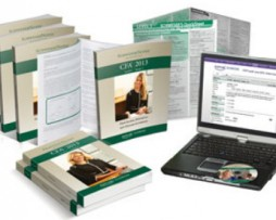 CFA 2013 Level 1 – Premium Study Package http://Glukom.com