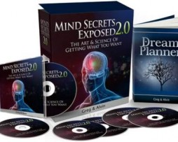Greg & Alvin - Mind Secrets Exposed 2.0: The Art and Sience of Getting What You Want  http://Glukom.com