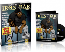 Beneath The Iron Bar http://Glukom.com