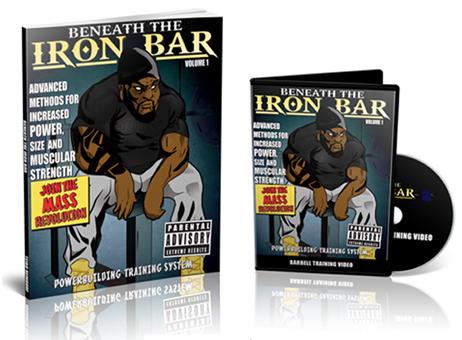 Beneath The Iron Bar http://Glukom.com