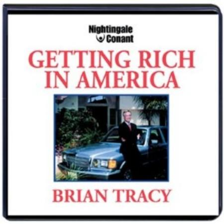 Brian Tracy – How To Get Rich In America http://Glukom.com