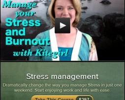 Annabelle Drumm – Stress management http://Glukom.com