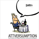 Sean D'Souza – Psychotactics – Attversumption http://Glukom.com