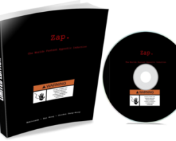 Jay Noblezada – Zap DVD and Guide Book http://Glukom.com
