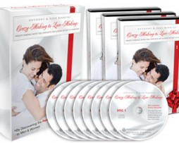 Anthony Robbins - Crazy-Making to Love-Making  http://Glukom.com