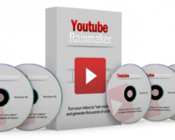 The YouTube Rainmaker http://Glukom.com
