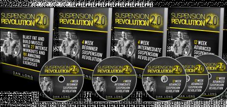 Dan Long – Suspension Revolution 2.0 http://Glukom.com