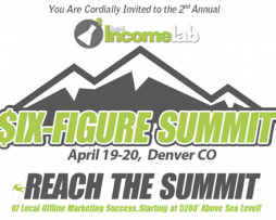 Michael Cooch – Six Figure Summit http://Glukom.com