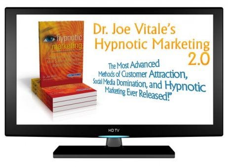 Joe Vitale – Hypnotic Marketing 2.0 http://Glukom.com