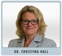 Christina Hall – Discover the Difference