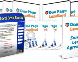Jack Mize – One Page Landlord Course http://Glukom.com