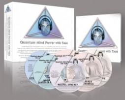 Quantum Mind Power – The Morry Method