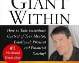 Anthony Robbins - Awaken the Giant Within: How to Take Immediate Control of Your Mental, Emotional, Physical and Financial http://Glukom.com