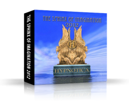 Hypnotica - The Sphinx of Imagination (2012 - High Quality)