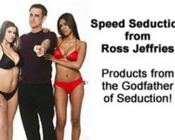 Ross Jeffries - Speed Seduction 4.0