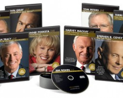 Brian Tracy , Connie Podesta, Don Yaeger, Zig Ziglar - Rising to the Top