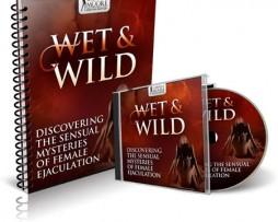 Gabrielle Moore - Wet & Wild