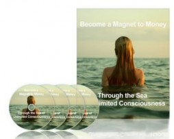 Bob Proctor & Michele Blood - Magnet To Money Through the Sea of Unlimited Consciousness