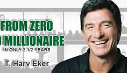T. Harv Eker - Train the Trainer 1