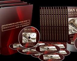 Jeff Paul & Dan Kennedy - Joint Venture Secrets