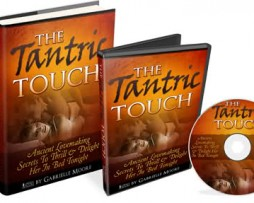 Gabrielle Moore - The Tantric Touch