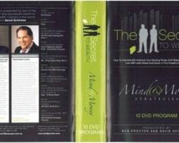 Bob Proctor - The secret to Wealth - Mind & Money Strategies [10 DVD - MP4]