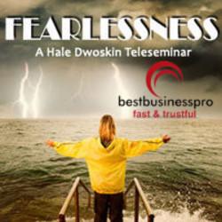 Hale Dwoskin - Sedona Method - Fearlessness