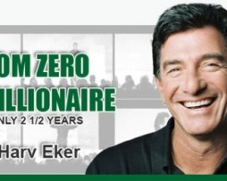 "Harv Eker How to Make $100K in an Hour a Day"" teleseminar March 24th 2011"