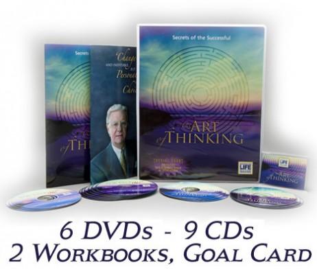 Bob Proctor - The Art of Thinking