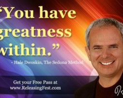Hale Dwoskin, Paul Scheele - ReleasingFest (Sedona Method)