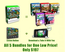 Hale Dwoskin - Sedona Method - Big Kahuna Bundle