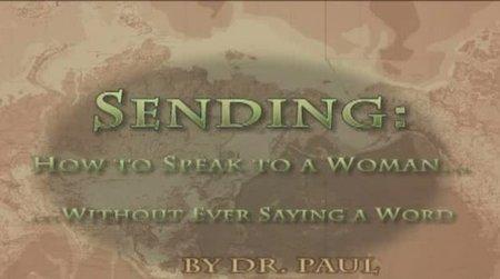 Dr. Paul Dobransky - Sending